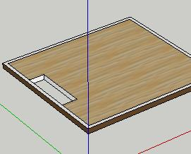 4 Edges to Rubies - The Complete SketchUp Tutorial