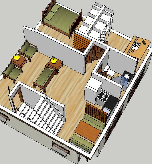 Home Design Software Sketchup: The Complete SketchUp Tutorial