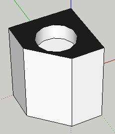 7 edges to rubies the complete sketchup tutorial for Sketchup bathroom sink
