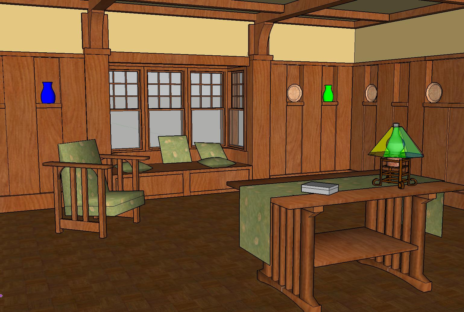 7 Edges to Rubies - The Complete SketchUp Tutorial